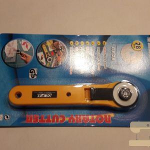 rotary cutter 28mm