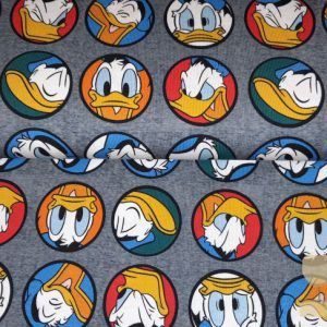 Disney tricot Donald Duck