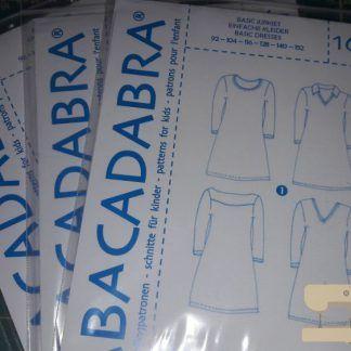 Patroon Abacadabra 165