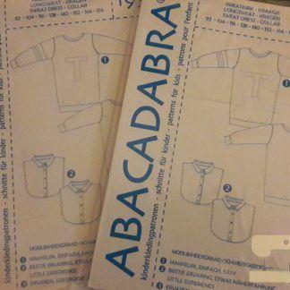 Patroon Abacadabra 193
