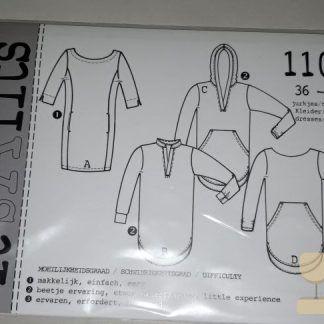 Patroon It's A Fit 1104