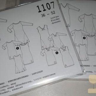 It's A Fits 1107