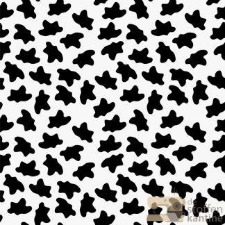 Tricot cow print nb