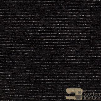 Ausbrenner plisse lurex